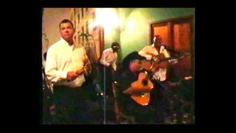 Son Cubano 1 Pareja de Baile Miriam Rodriguez y Yoannis Tamayo con Eliades Ochoa