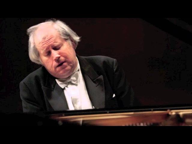 Grigory Sokolov plays Chopin Prelude No. 8 in F sharp minor op 28