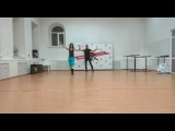 Salsa on 2. Резюме занятия от 20.06.17. JAM STUDIO