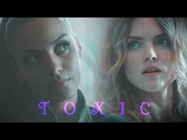 Babs Tabs | Toxic | Gotham