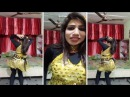 Indian girl live hot dance, Imo live video 7 , indian girl dance in imo live