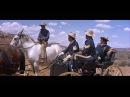 Фильм-вестерн Три сержанта ,1962 год.