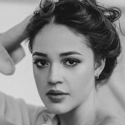 Аня Григорьева