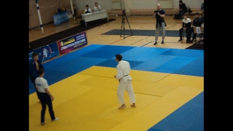 турнир по дзюдо среди юношей и девушек 2002-2004 г.р., посвященный памяти Заслуженного работника физической культуры Российской