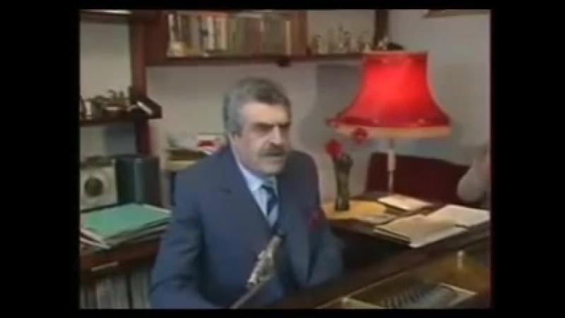 Fortepian, Jan Frenkel - Ścieżka się znika / Tropka uchodit