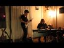 Дима и Кристина The Velvet Underground - After Hours Квартирник в общаге РГГУ Сентябрь 2017