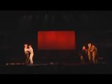 Музыкальный номер из мюзикла А. Шевцова
