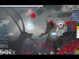 osu! Replay TheKid217 play KOAN Sound Asa - Tetsuos Redemption [Psionics]