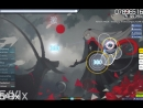 Osu Replay TheKid217 play KOAN Sound Asa Tetsuos Redemption Psionics