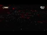 [CUT] 161202 MAMA 2016 @ EXO VCR + Transformer + Dance Break + Monster
