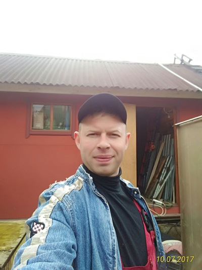 Сережа Жуков