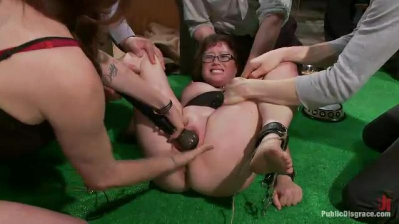 Публичное унижение секс смотреть онлайн что