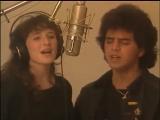 Glenn Medeiros &amp Elsa Lunghini - Un Roman Damiti