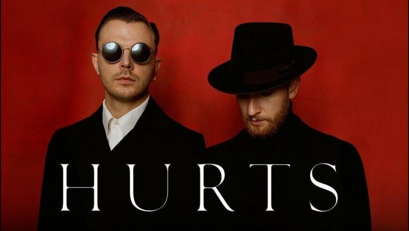 Theo Hutchcraft (Hurts) говорит на русском (Европа Плюс Акустика)