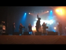 Damage String - Smells like teen spirit (Nirvana cover) [LIVE]