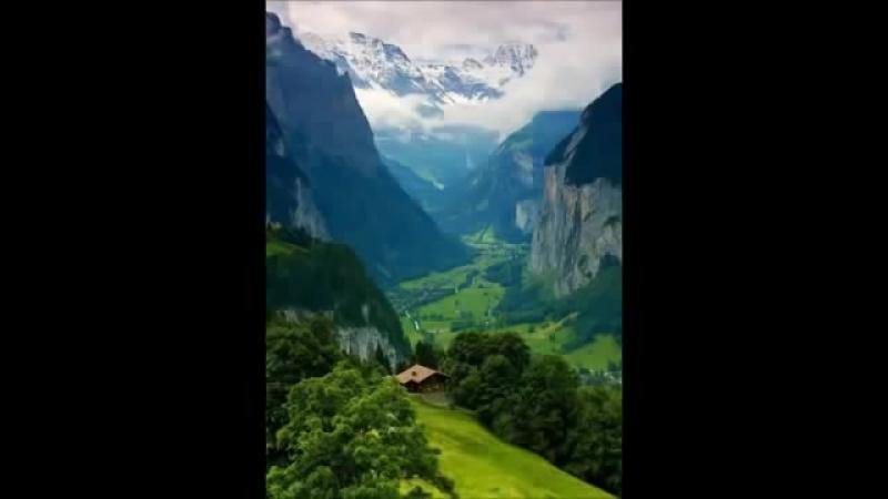 Путешествия по миру Самые красивейшие места в мире Самые красивые места в мире
