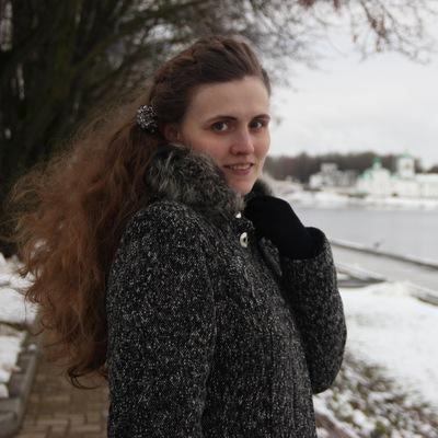 Дарья Жигулева