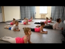 Школа Танца Земунъ - Открытые уроки ( 5 месяцев обучения за нами)