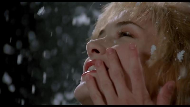 Edward Scissorhands - Ice Dance