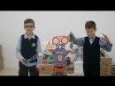 Выставка Робо-мастер
