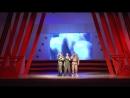 День Защитника Отечества 2018г. ГДК г.Байконур