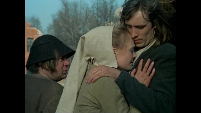 Легенда о Тиле (1976) 2 серия