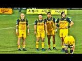 Super Rugby - Quarter-Final - Brumbies v Hurricanes, 21.07.2017