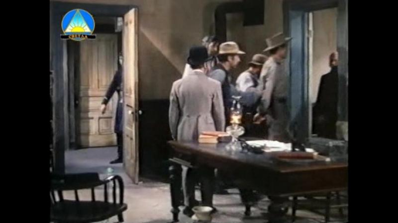 Джесси Джеймс.Герой вне времени(Вестерн.1939)