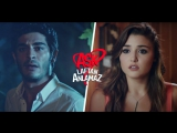 Sevgi soz anglamas _ Malikam endi qara 40 qism (Turk serial) HD