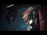 Геймплейный трейлер дополнения The Vaulters для Endless Space 2.