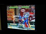 Neo Geo Voltage Fighter GOWCAIZER (pandora box 4)