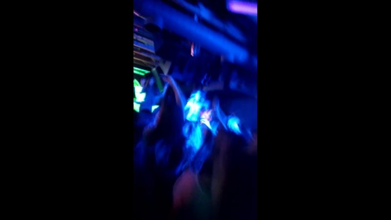 Туса в D-club - 3