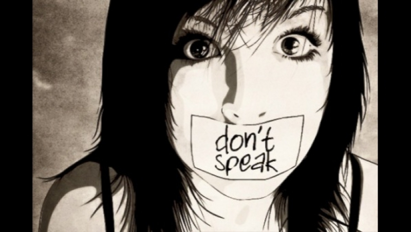 Bombarda_Band_Dont speak (No Doubt cover)