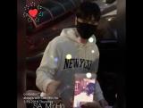 Ли Мин Хо ❤ вечер 18.01.2018 【D478 & D252】