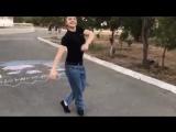 Когда танцуешь круче чем многие 🔥 [Нетипичная Махачкала]