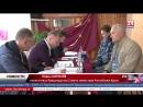 Помочь отдалённым сёлам. Вице-премьер крымского правительства Павел Королёв встретился с жителями Вольное Джанкойского района