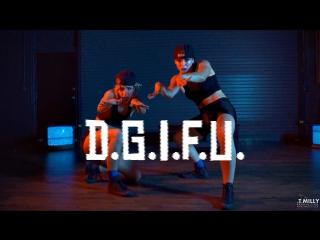 D.G.I.F.U._Janelle_Ginestra_x_Nicole_Kirkland_Choreography_-_Directed_by_@TimMilgram