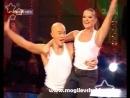 Наталья Могилевская. Танцы со звездами - 2. Джайв