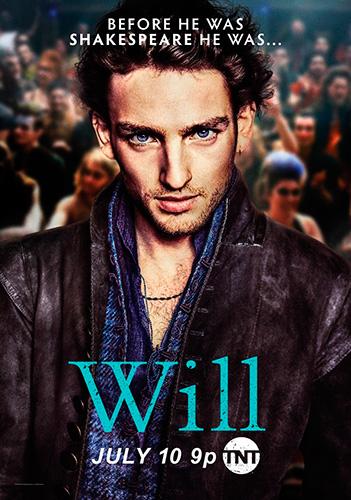 Уилл 1 сезон 1-10 серия AlexFilm | Will