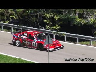 #AlfaRomeo 155 #V6 TI - Pure Sound