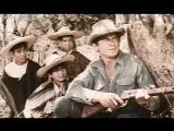 Великолепная семерка 1960 (США, 2 серии) вестерн, Юл Бриннер, дубляж, советская прокатная копия