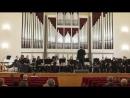 С Суровцев Концерт для балалайки с духовым оркестром