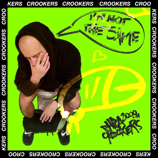 Crookers альбом I'm Not The Same