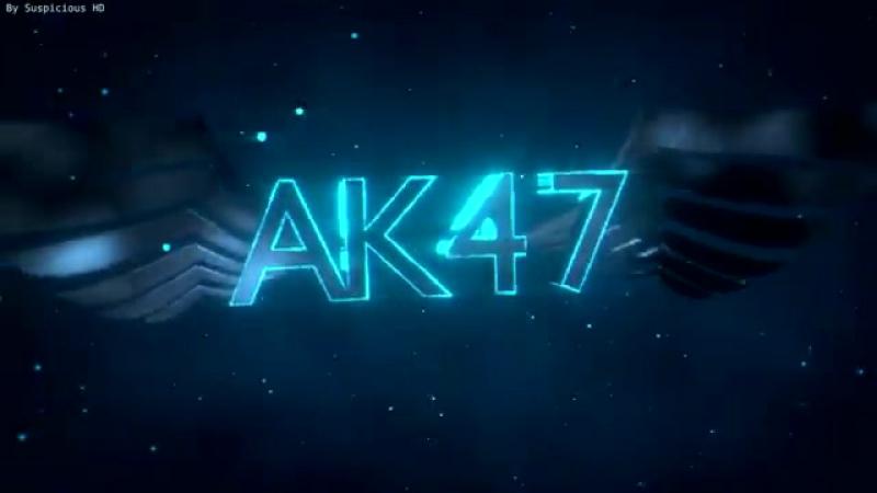 Ak-47 Intro