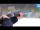 Cтрельба  в Дагестане