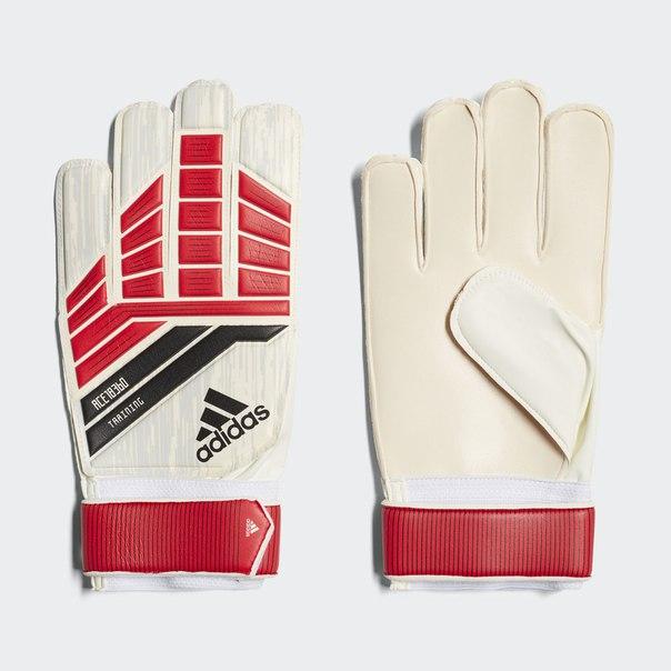 Вратарские перчатки Predator 18 Training