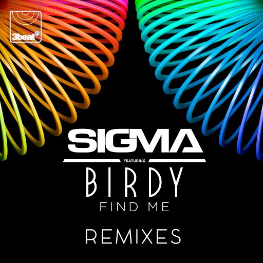 Sigma альбом Find Me (Remixes)