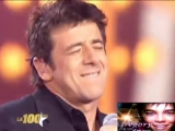 Gregory Lemarchal & Patrick Bruel  The Show Must Go On..mp4