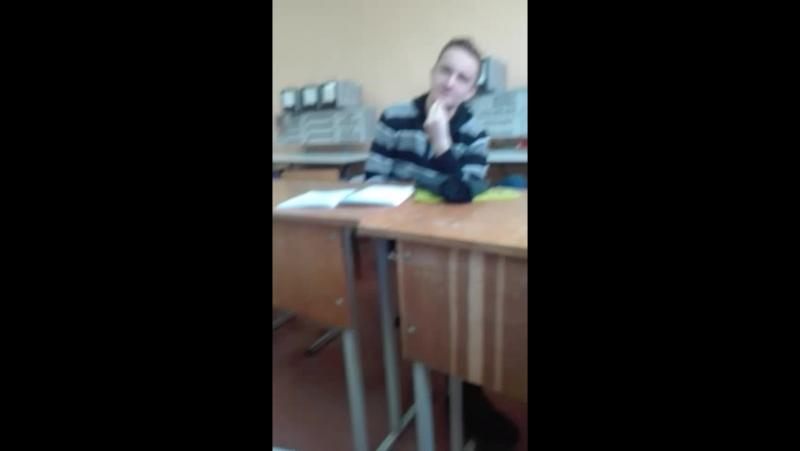 Eugene Goncharov - Live