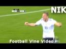 Football Vine Video Прощальный гол Подольски за сборную NIK
